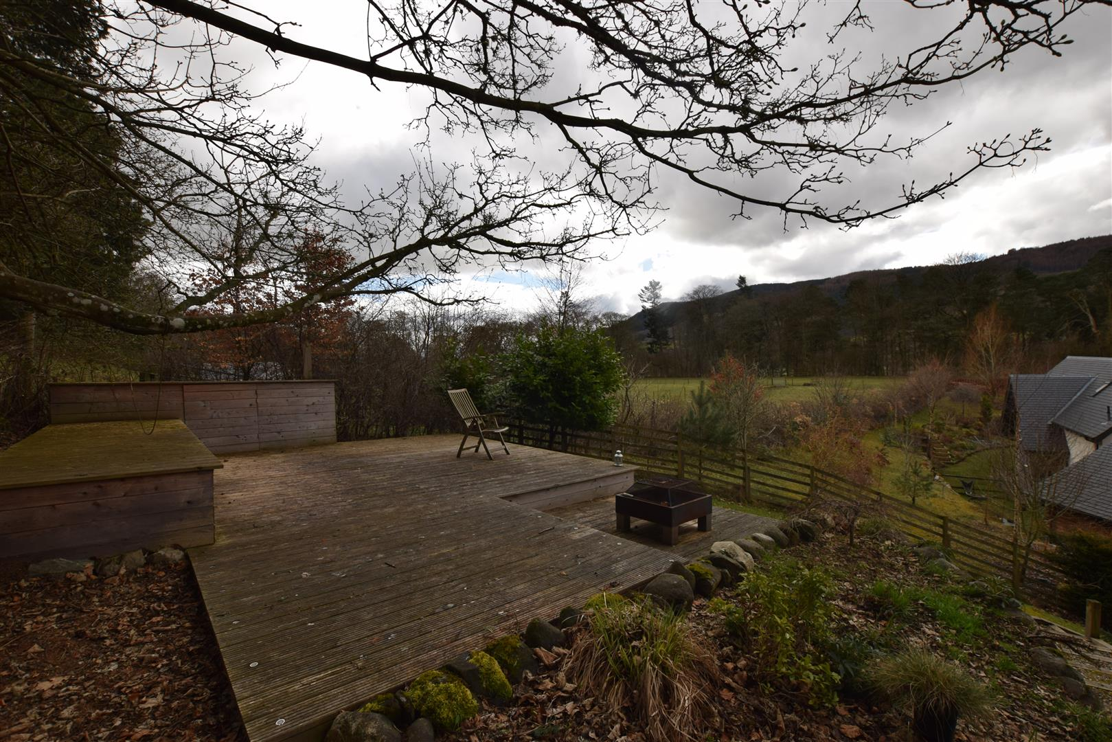 Croftcroy, Croftinloan, Pitlochry, PH16 5TG, UK